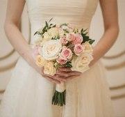 Букет невесты под заказ Киев
